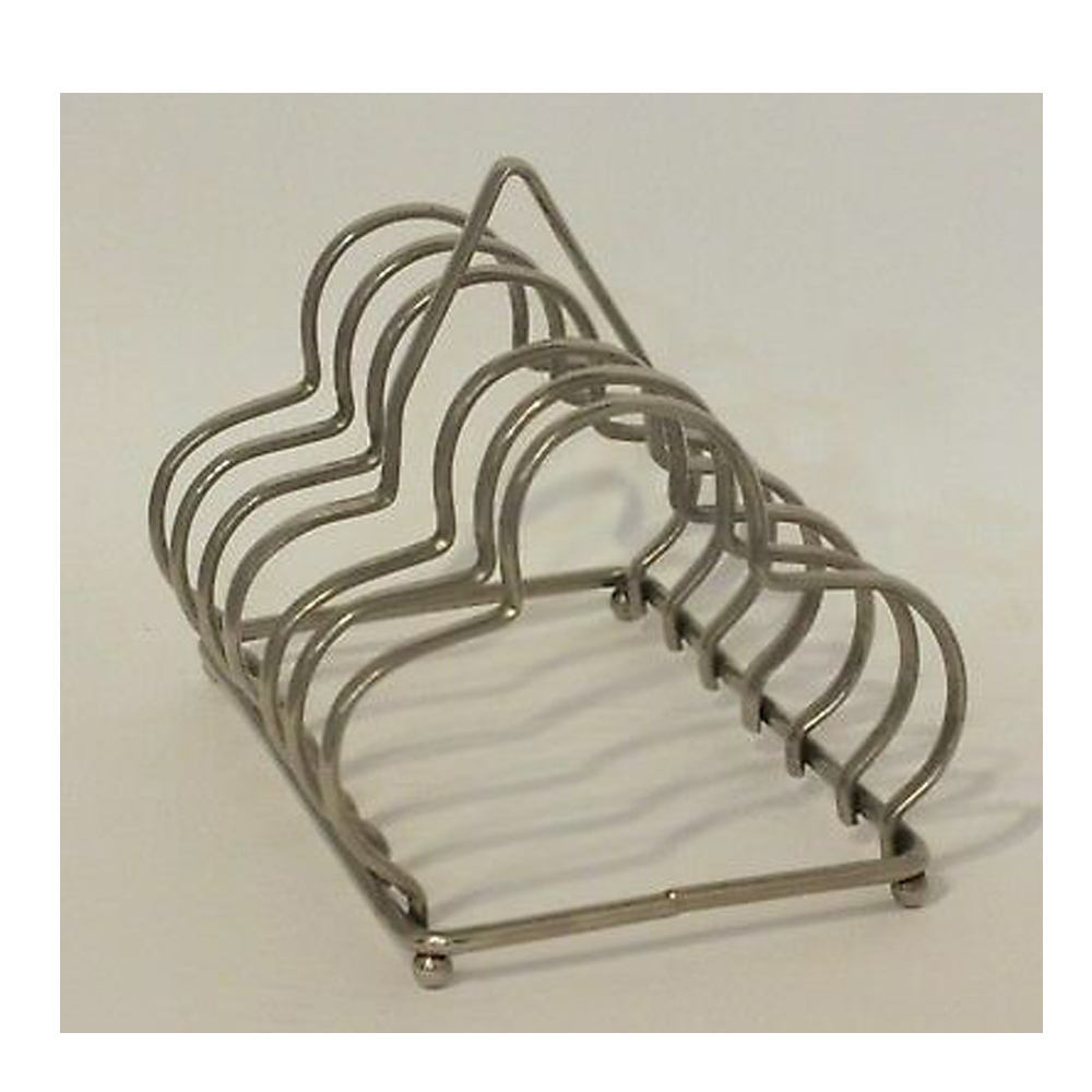 Cheap Price Custom MAde Stainless Steel Toast Holder Or Toast Stand Hot Selling and High Quality