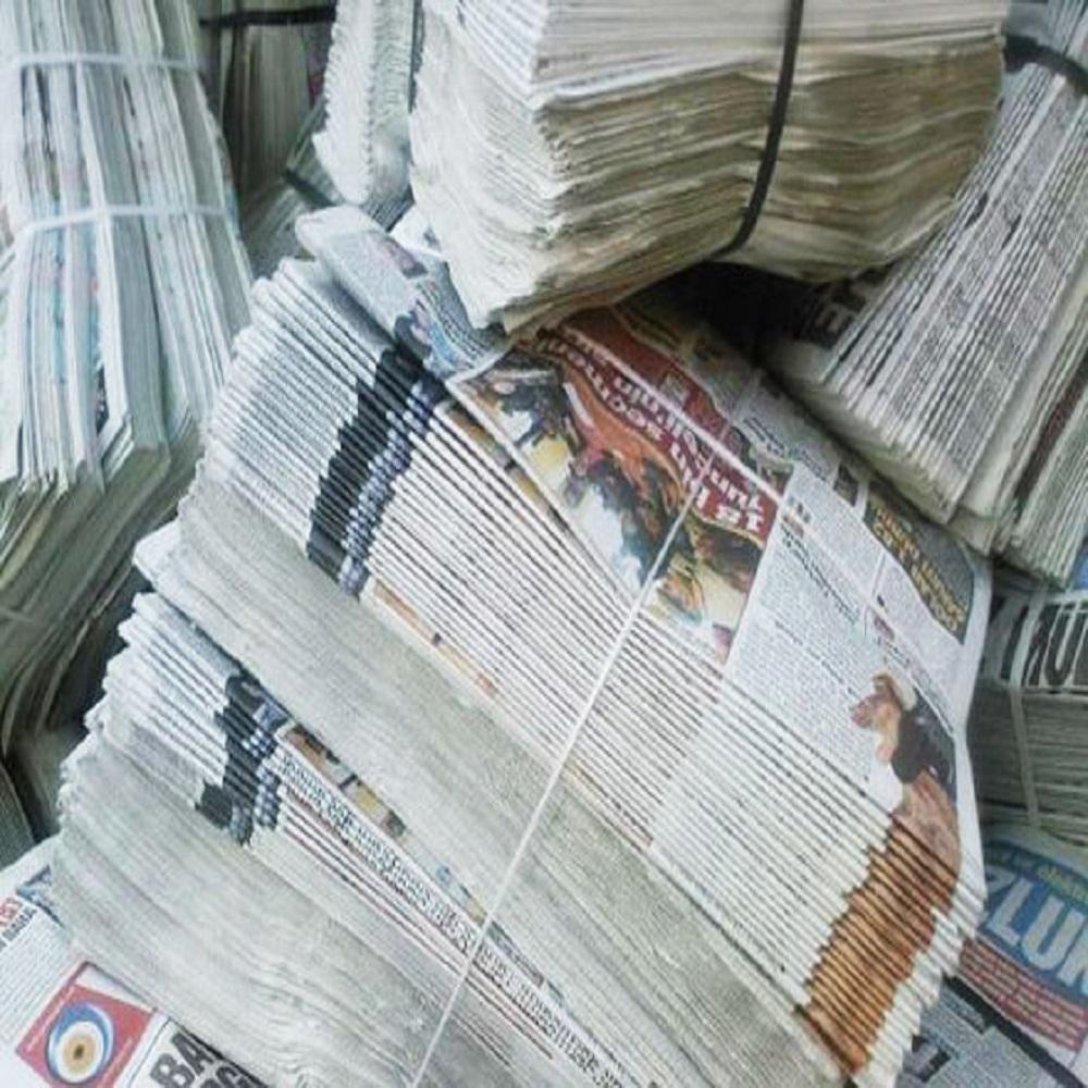 ONP WASTE NEWS PAPERS/ONP WASTE PAPERS