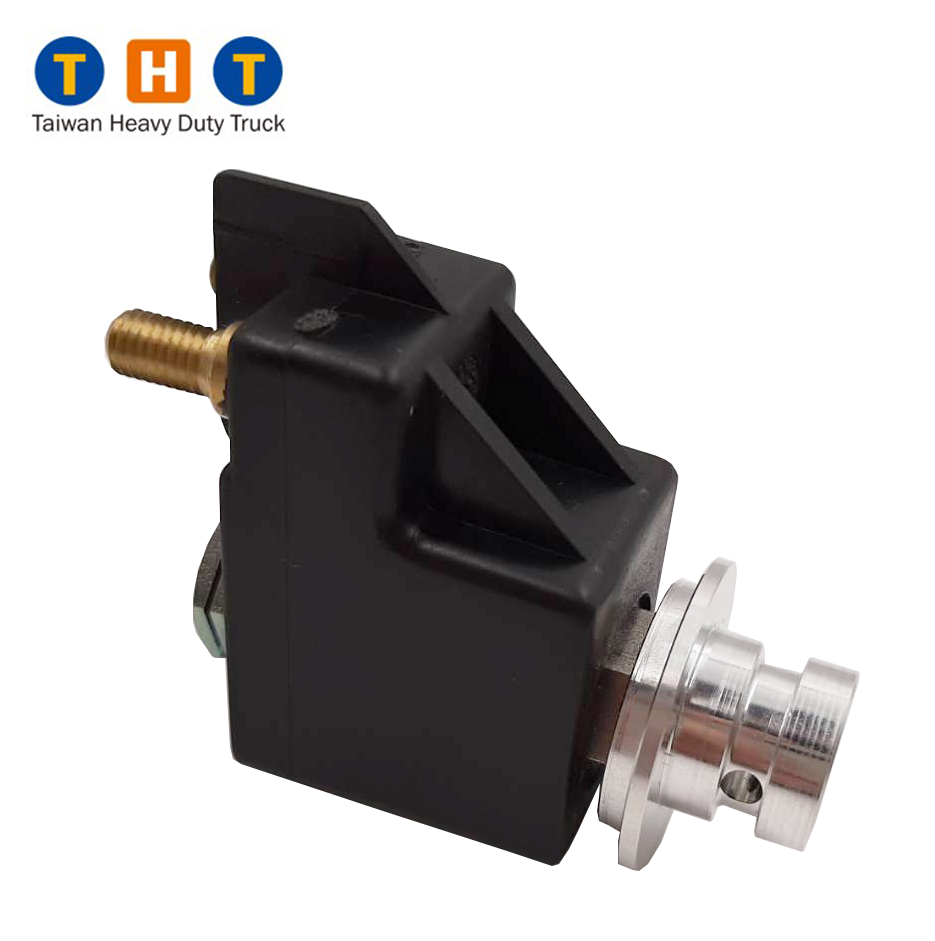 Solenoid Valve 20913287 FH12 For VOLVO