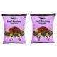 Potato Bag Delicious F.EAST Organic Flavour Spicy Beef Rendang Potato Chips 70g Bag In Singapore