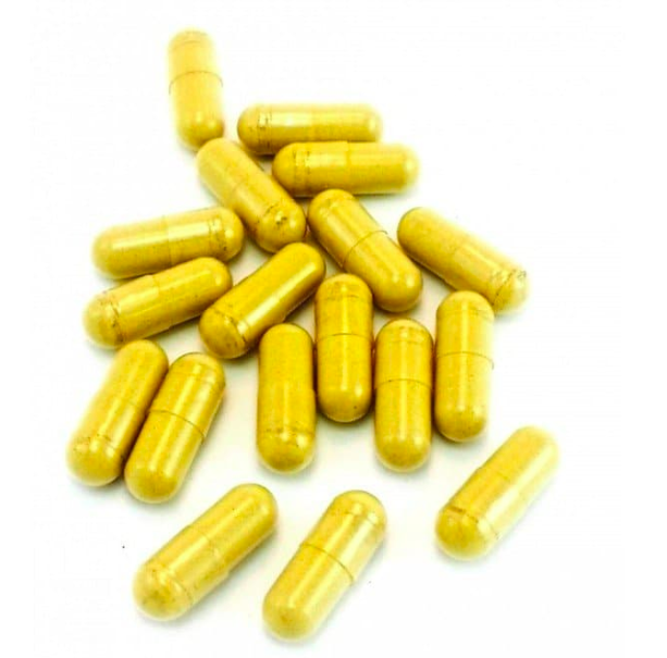 High Quality Factory Supply Big open Empty Capsules