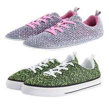 Hot Sale 2 in 1 Casual Sneakers Mesh Zipper Shoes
