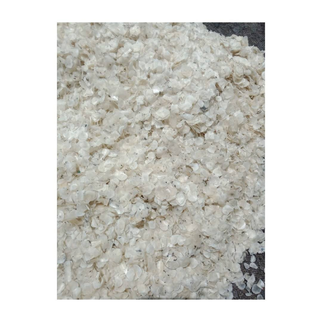 Good Quality dried fish scales for gelatin production