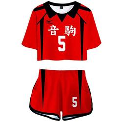 Newest Design Custom Men Women Volleyball Set Plus Size Breathable Short Sve Volleyball Jerseys Volleyball Uniform