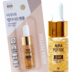 [SHALLWI] Facial serum for woman's skin care made in South Korea