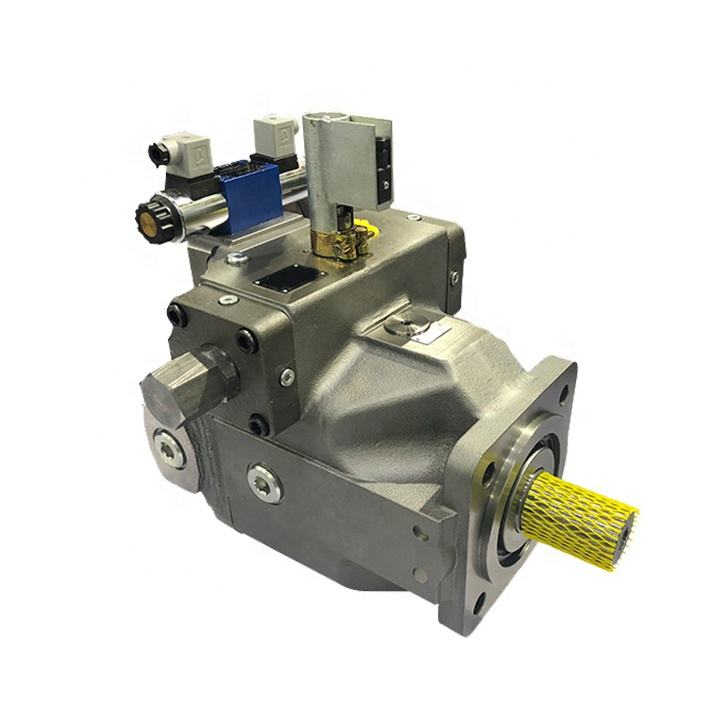 Rexroth Piston Type Water Pump Manufacturer A4VSO Series with Long Service Life A4VSO40, A4VSO 71, A4VSO125, A4VSO180, A4VSO250