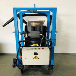 RUWAC DS 1750 M INDUSTRIAL VACUUM CLEANER 480V