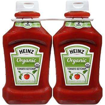 High quality tomato ketchup with BRC HACCP ISO Certificates