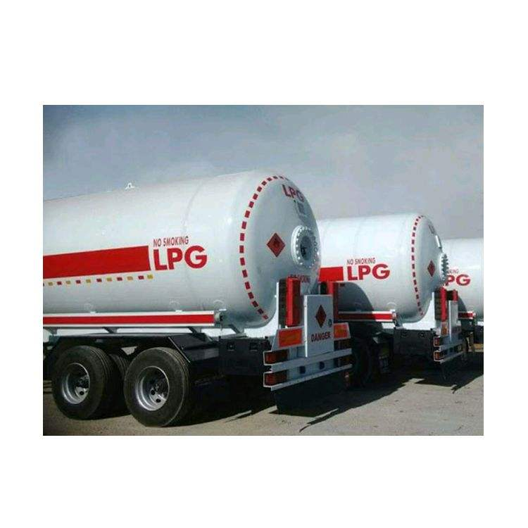 Top Quality LPG-LNG Gas Industrial Diesel Fuel at Attractive Price
