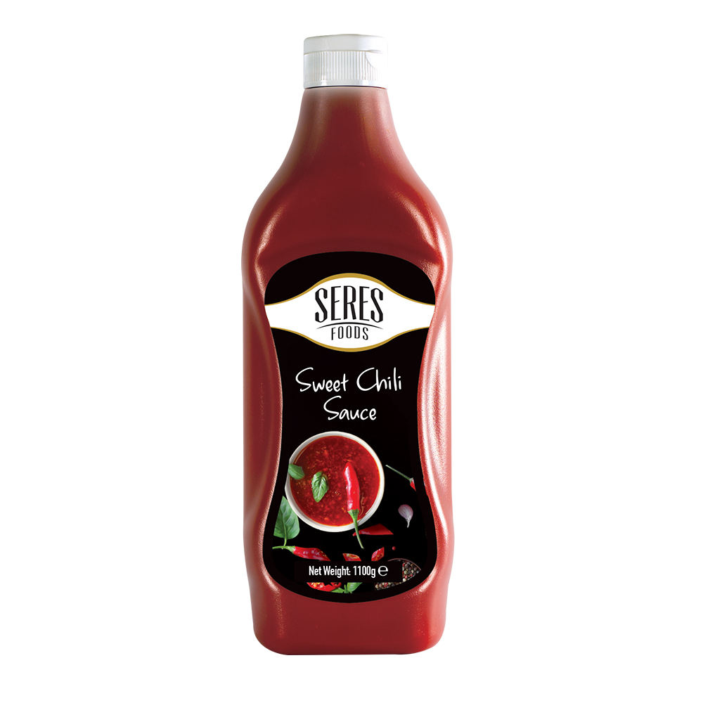 Natural Sweet Chili Sauce 1100g From Turkey