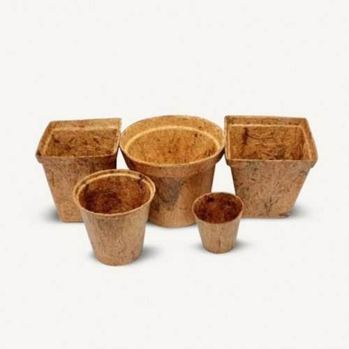 Competitive Price Coconut Coir Pots With From Vietnam (WS: 0084987731263)