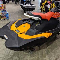 Hot Selling 2020 Sea-Doo-RXP-X 300 RS-Jetski