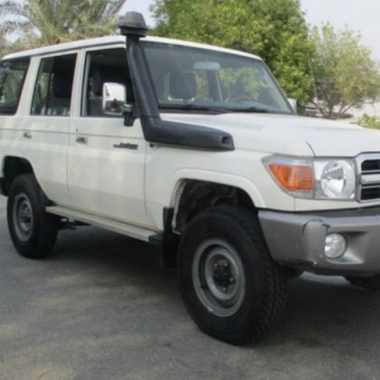 <span class=keywords><strong>2012</strong></span> PICK-up LAND CRUISER