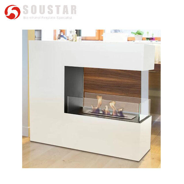 Outdoor used free standing fireplace for sale