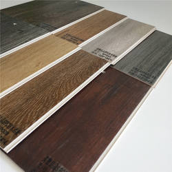 High Quality Vinyl Floorings With Multi Colors