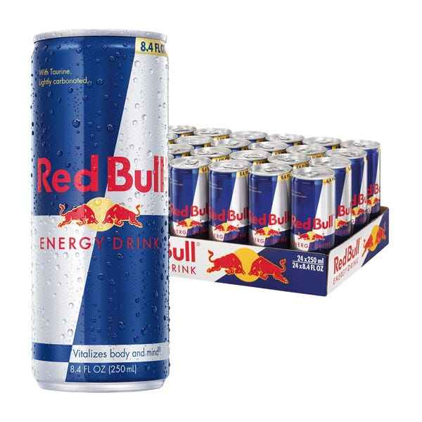 Red Bull 250ml Energy Drink /Fast Suppliers of Redbull