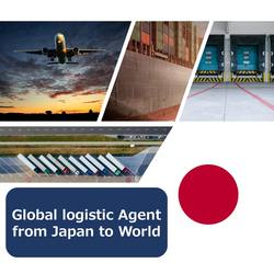 Global Logistic Agent from Japan