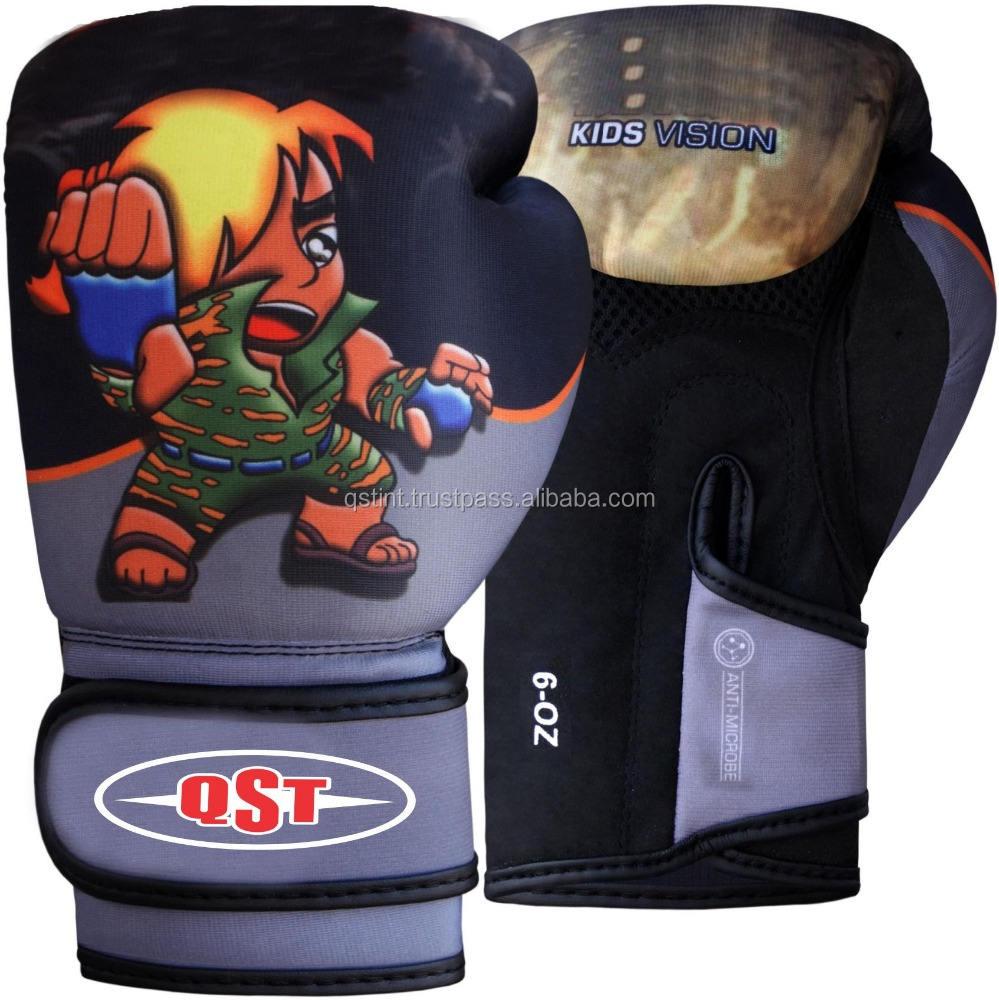 Kick Boxing Coaching e Messa A Fuoco pad imbottiti con Schiuma <span class=keywords><strong>EVA</strong></span>/MMA Attrezzature Per Bambini Guantoni Da Boxe