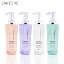 OEM/ODM color protection shampoo with moisturizing