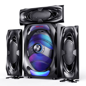 3.1 home theater speaker system home theatre system multimedia speaker
