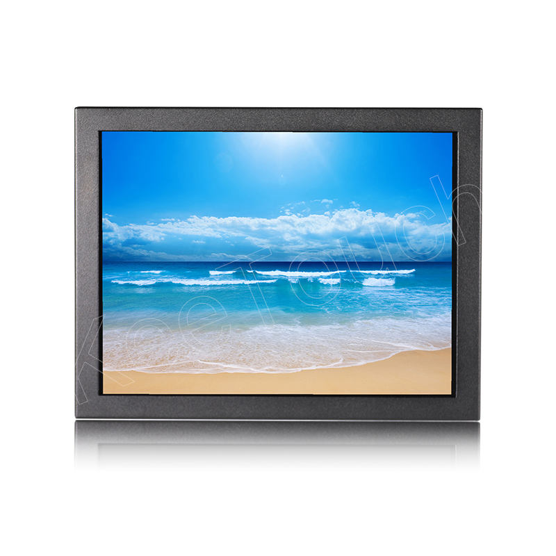 KeeTouch open frame used lcd monitor scrap