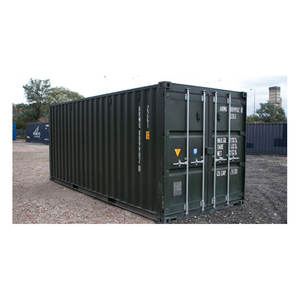 Premium USED 40 feet high cube 20ft 40ft Reefer shipping containers for sale