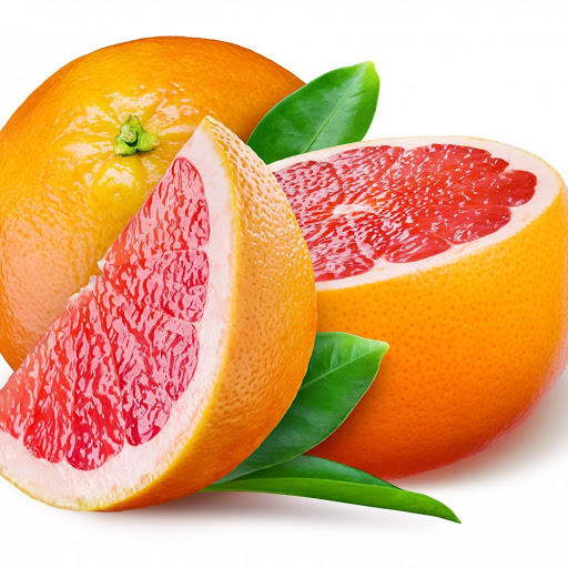 fresh grapefruit from turkey