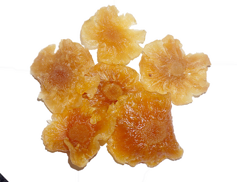 DRIED FRUIT- DRIED PINEAPPLE AS SNACK ( Wechat/whatsapp: +84 396137907 - Ms. Elisa)