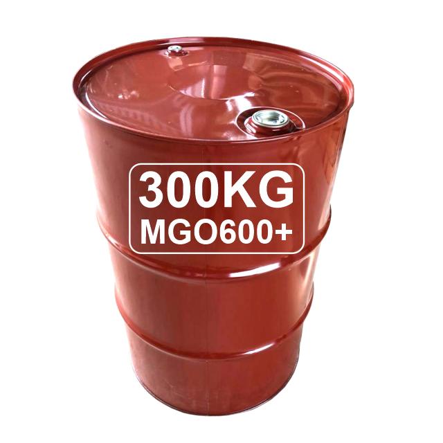 Bulk Manuka Honey MGO600+ active 300kg barrel