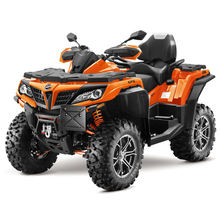 2018 Polaris Sportsman XP 1000 High Lifter Edition