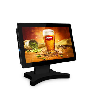 15,6 Inch Lcd Digital Multimedia Werbung Maschine Kiosk Display Signage Software Elektronische Signage Display
