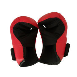 Training Equipment Sparring Taekwondo Hand Protector ITF Gloves Martial Arts