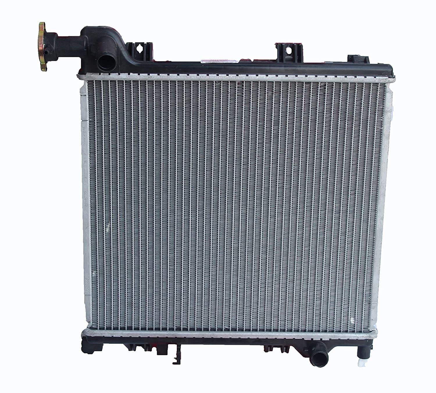 Full Aluminum RX330 Car 916539-22-03 Radiator for LEXUS RX 330 Car