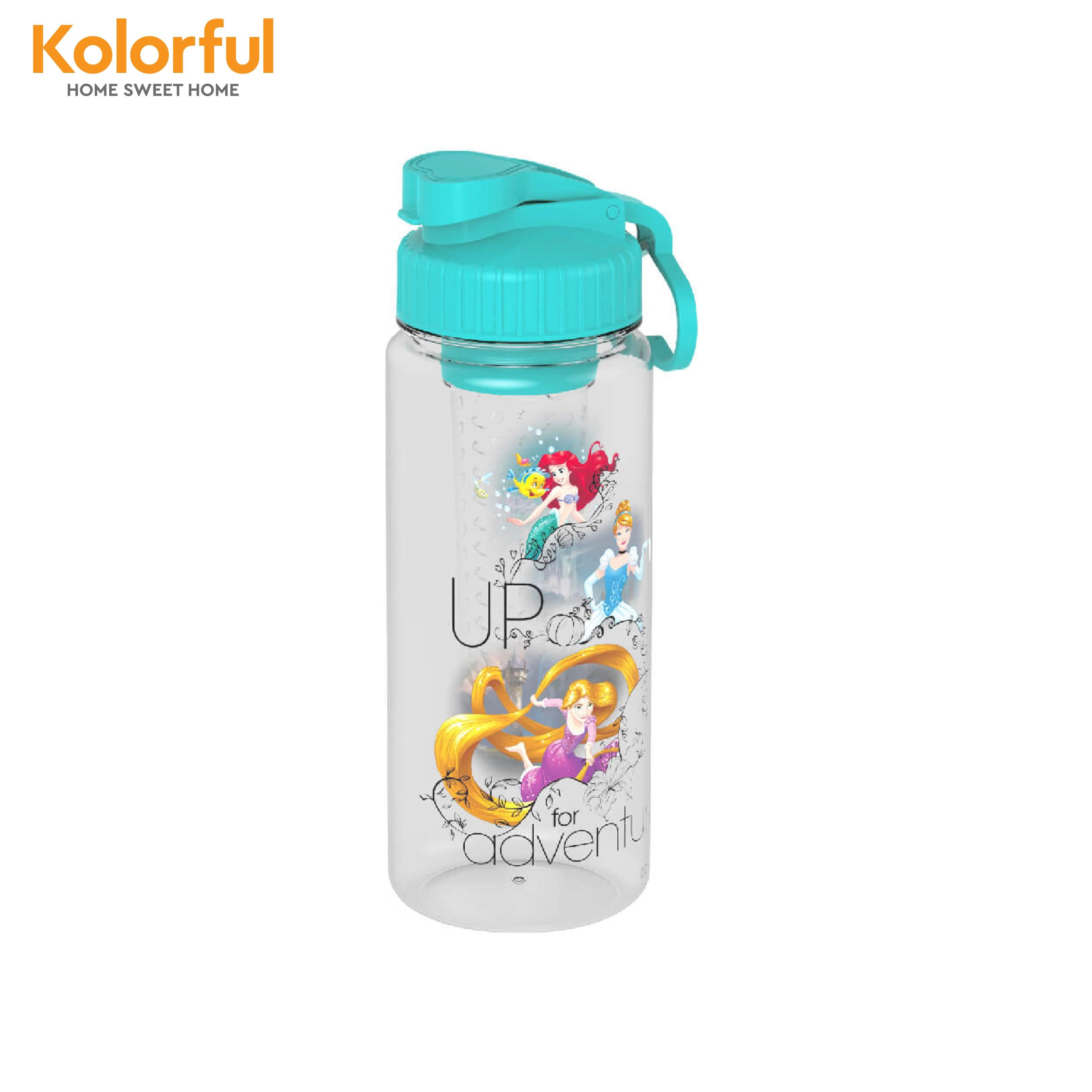 Sweetie water bottles P1803 100ml are good plastic material no BPA so safe for baby