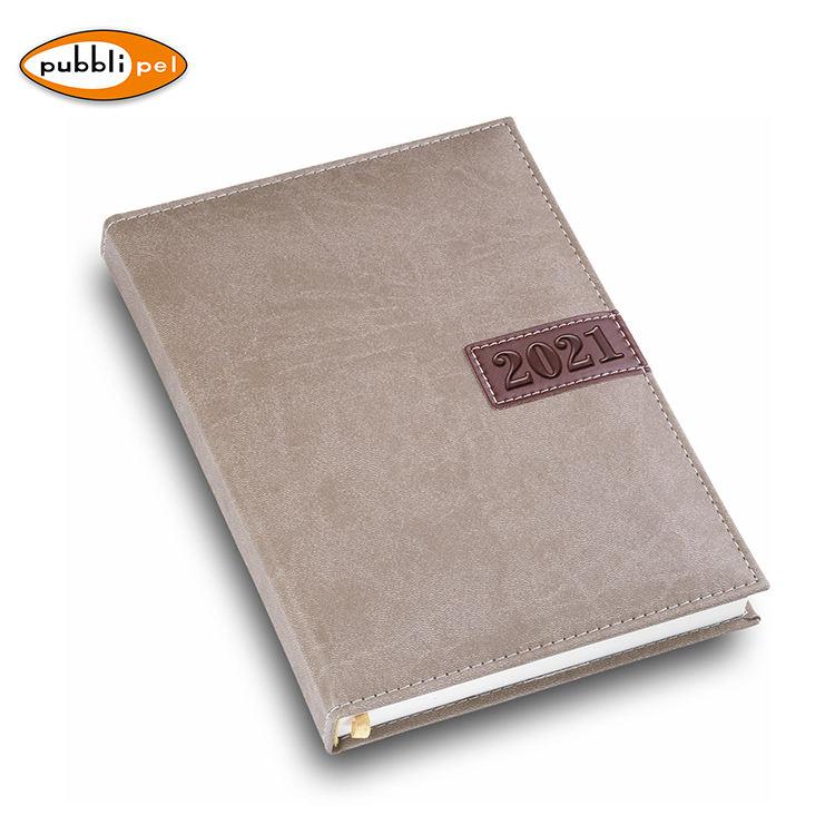 Di alta Qualità <span class=keywords><strong>Imbottito</strong></span> Cover 2020 <span class=keywords><strong>A5</strong></span> Ufficiale Hardcover Ufficio In Pelle Diario