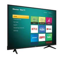 "Brand New 2019 FULL HD HISENSE ROKU TV (39.5"" DIAG) 40"" Class - H4 Series Model: 40H4F"