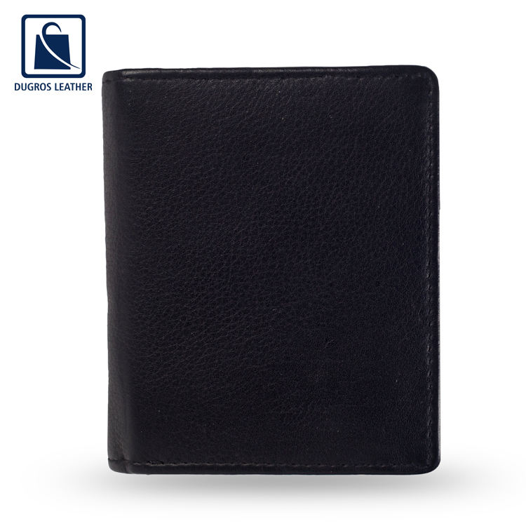 Factory Direct Supply of Genuine Quality Men Leather Wallet for Worldwide Buyers