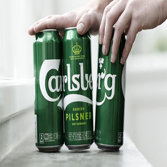 Excellent Carlsberg Beer 330ml FMCG products Good Price 2020