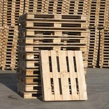 New and Used Grades  Epal/Eur Wood Pallets