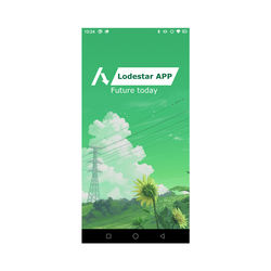Lodestar App Monitoring and Control System for Smartphones Remote Communication