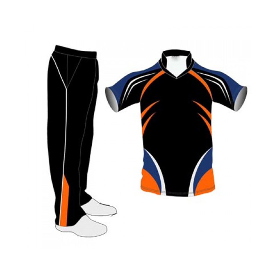 wholesale cheap custom best cricket jersey designs team uniforms