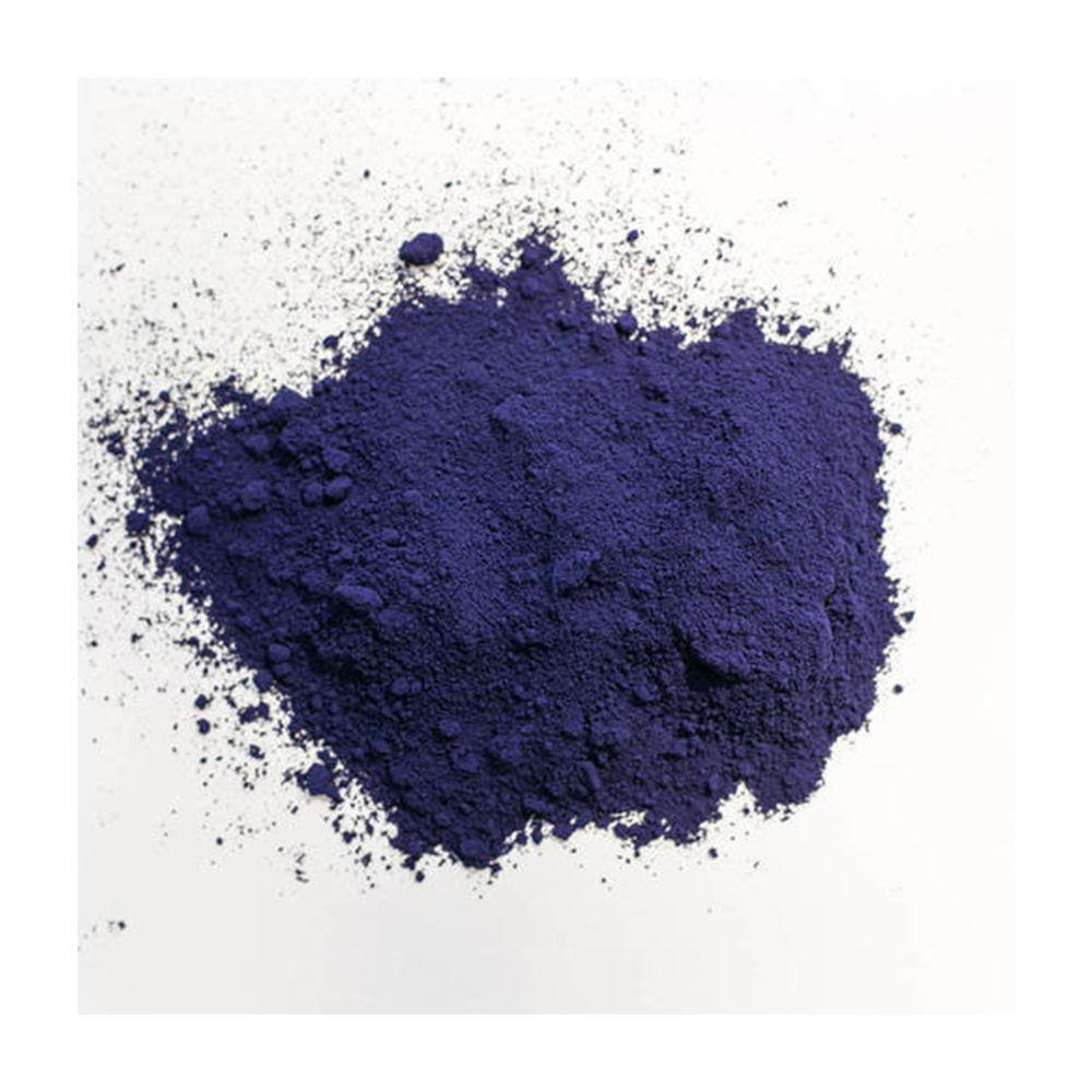 수요 인디고 블루 패브릭 염료