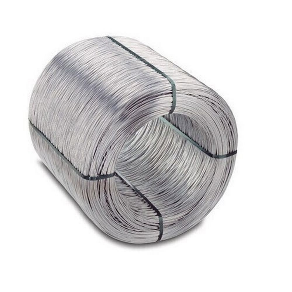 Vietnam manufacture hot dipped galvanized iron wire electro galvanized/ Flat Wire Black iron wire/annealed wire from Vietnam