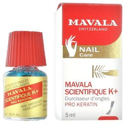 mavala nail hardener scientifique k +