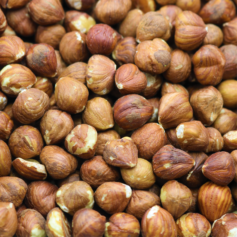 High quality Hazelnuts