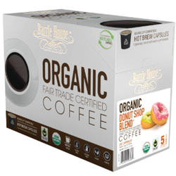 Donut Shop Blend FTO Single Serve Capsules 24 ct