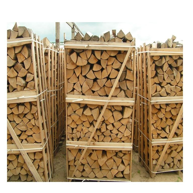 Super quality Kiln Dried Quality Firewood/Oak fire wood/Beech/Ash/Spruce//Birch firewood