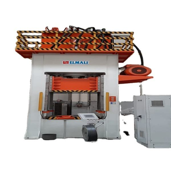 Best Price Hydraulic Press for Metal Parts and Moulds