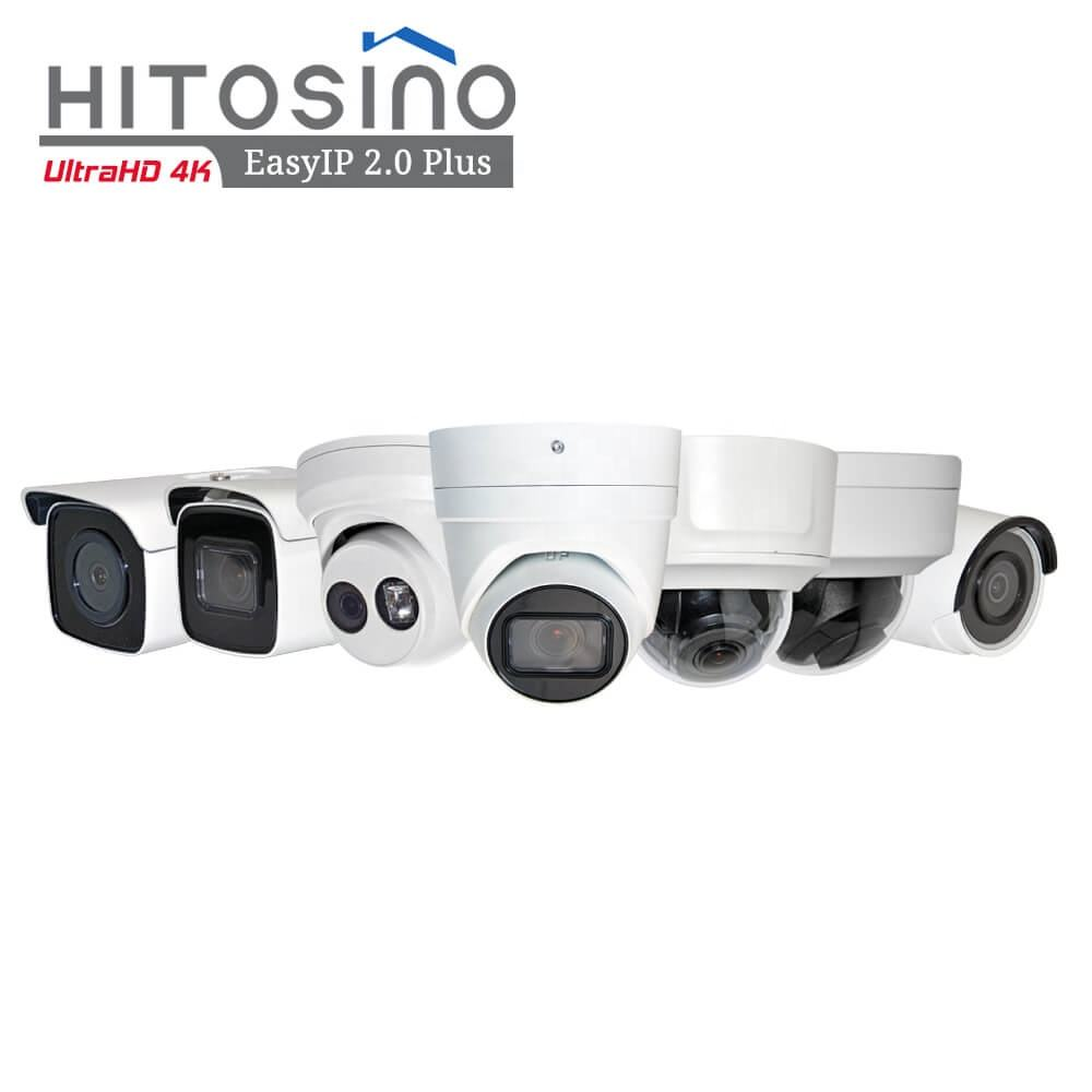 Hitosino Hik OEM vision IPC Outdoor PoE Home Infrarot IR Smart 4K 8MP Netzwerk Video Überwachung Sicherheit System IP <span class=keywords><strong>CCTV</strong></span> <span class=keywords><strong>Kamera</strong></span>