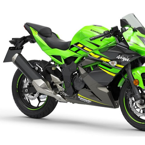 Used / Brand New 2019 Kawasaki Ninja ZX-14 Motorcycle at Low Price